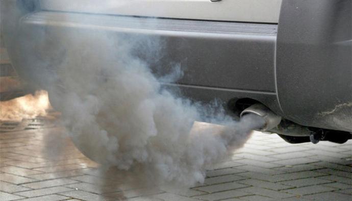 Risultati immagini per досліди вихлопні гази