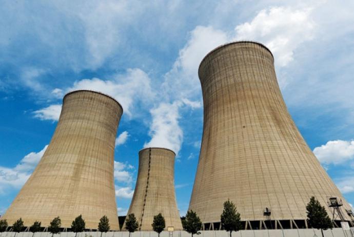 З нового року Україна збільшила виробництво електроенергії