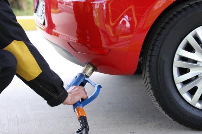 Ціни на автогаз стрімко зростають