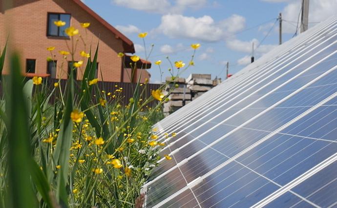 Картинки по запросу Солнечные электростанции – зеленый выбор