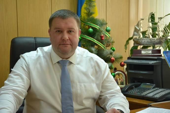 Дмитро Чалий