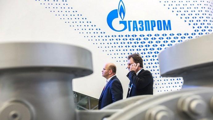 Газпром не хоче платити штраф Антимонопольного комітету: готує позов