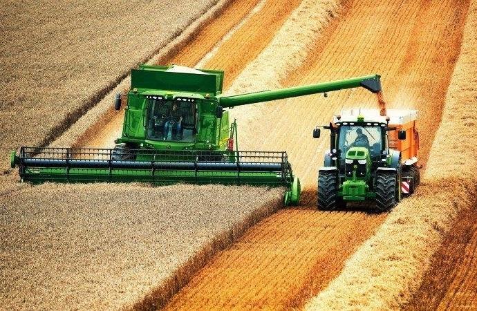 У Мінагропроді підрахували, скільки держпідтримки за рік отримали аграрії |  Економічна правда