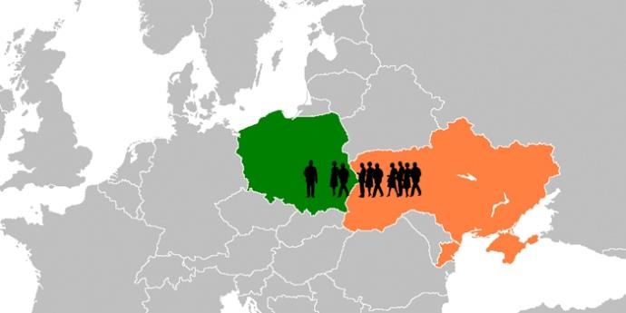 Звідки у Польщі стільки грошей?
