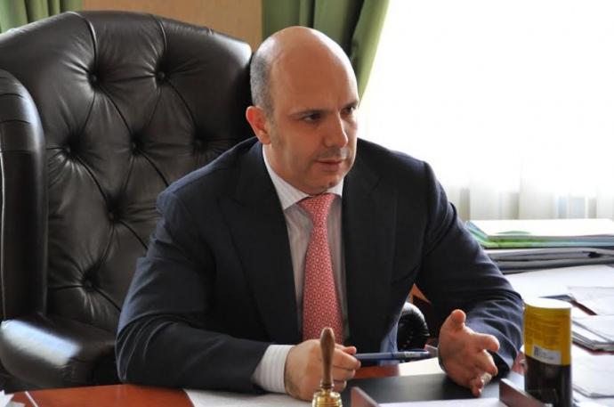 Роман Абрамовский