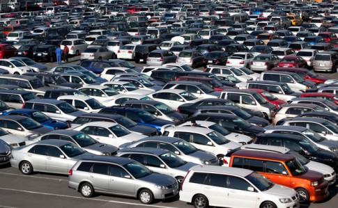 На Івано-Франківщині зростає кількість імпортних електромобілів