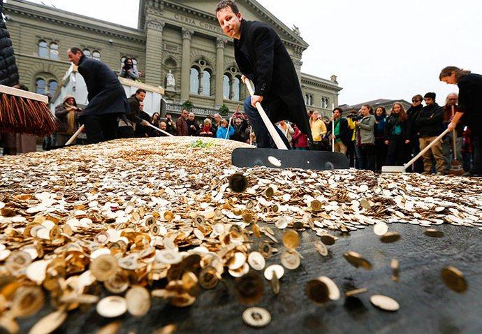 В Финляндии рассказали о результатах эксперимента с базовым доходом | Korrespondent.net