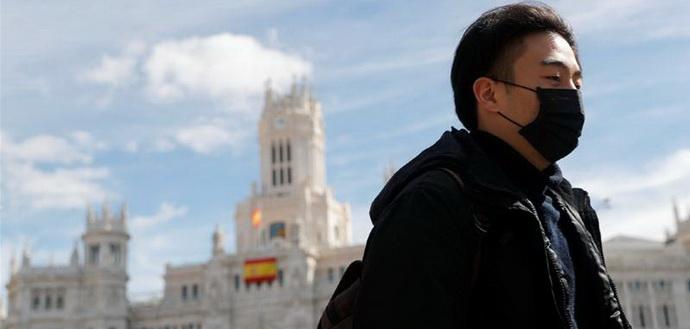 Пандемия в Испании