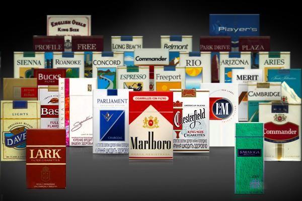 Филипс морис табачные изделия необычные сигареты купить