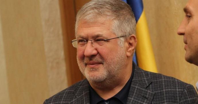 Коломойський заявив, що підтримає навиборах «будь-якого кандидата, крім Порошенка»