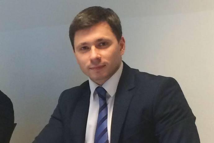 Дмитро Абрамович