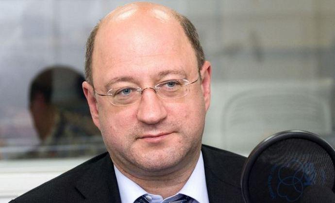 Аслунд: Україна має неочікувану «діру» внацбезпеці