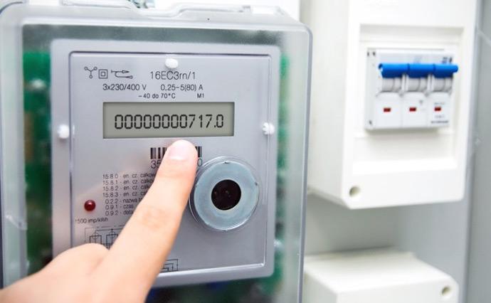 В ідеальній системі ідеального підприємства обсяг споживання електроенергії вираховується буквально до кіловата