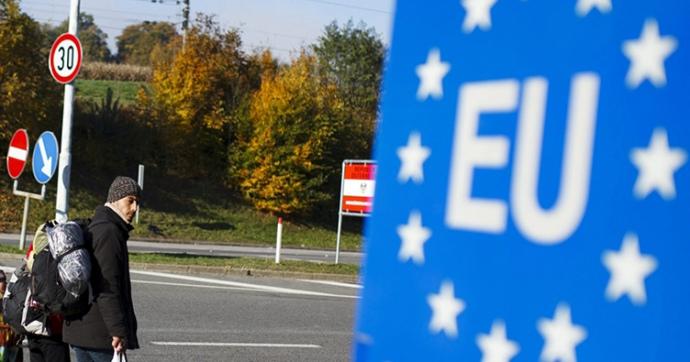 СМИ: Украину внесли в список стран, гражданам которых разрешат въезд в ЕС |  Экономическая правда