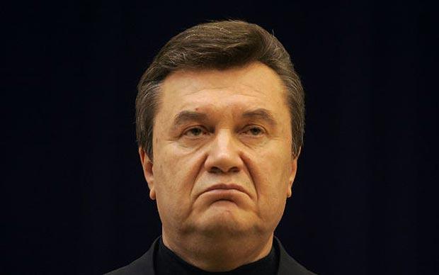 У Мін'юсті спростували, щоУкраїна має заплатити Януковичу 6,3 мільйони