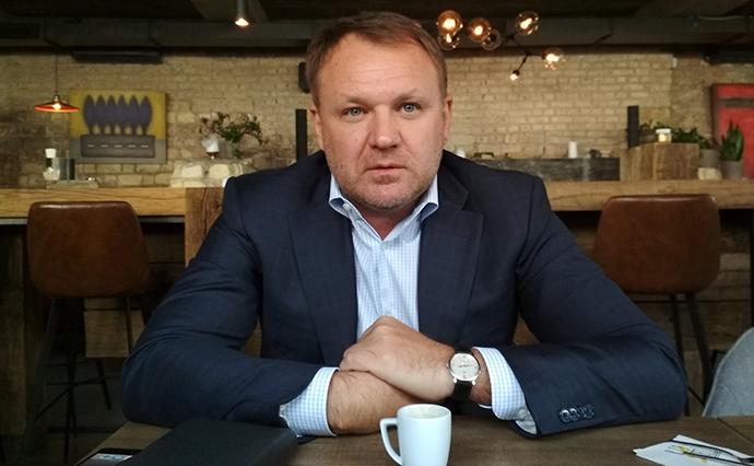 Віталій Кропачов