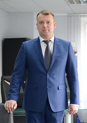 Константин Кошеленко, и.о. Председателя Правления ПАО БАНК
