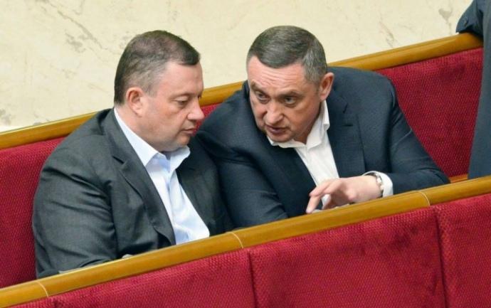 Ярослав та Богдан Дубневичі