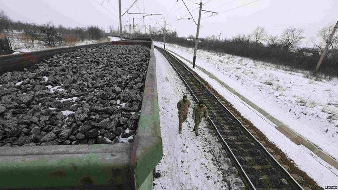 Украина отыскала способ обойти ограничения РФ попоставке угля