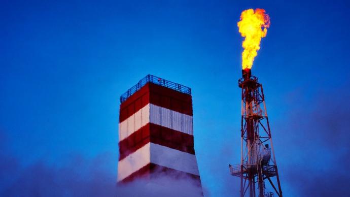 Ціни нанафту знижуються після ракетної атаки поСирії