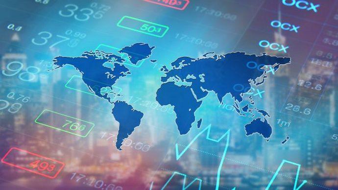 Зростання світової економіки сповільнюється