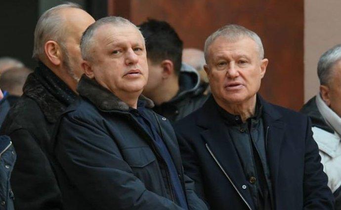 Фото ФК Динамо Київ