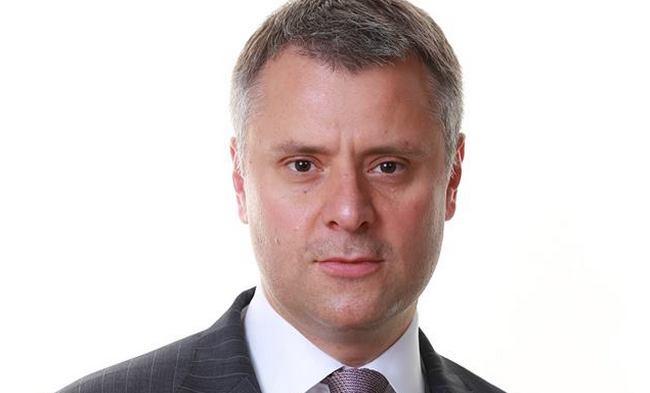 Вітренко: У «Газпрому» невийде достроково розірвати контракти з«Нафтогазом»