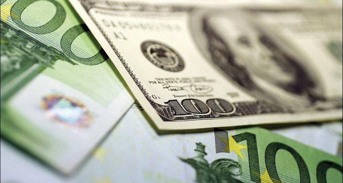 НБУ снизил курс евро на26апреля
