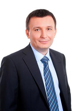 Володимир Монастирський, Партнер, МЮФ Dentons