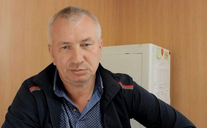 Григорій Скаленко