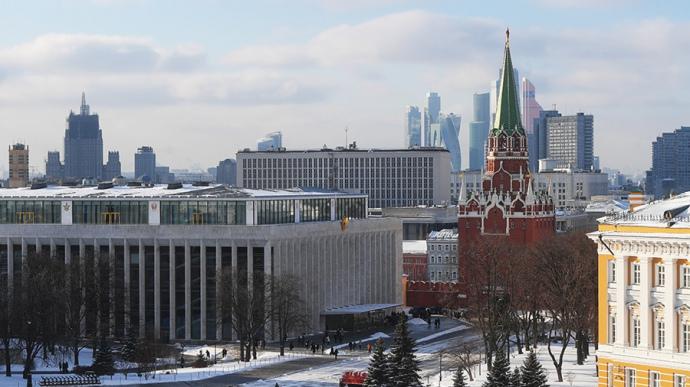 Мільярдери з«кремлівського списку» зіткнулися зпершими проблемами
