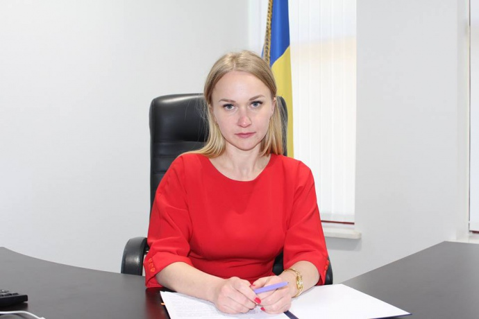 Світлана Рекрут