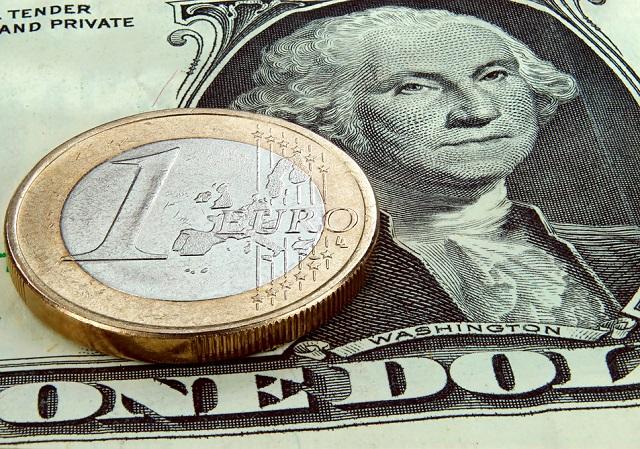 Фактори, які можут вплинути на валютну пару евро/долар