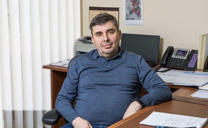 В'ячеслав Москалевський