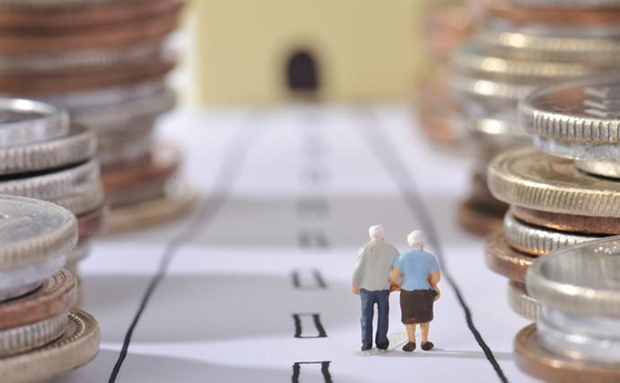 Пенсійна реформа: спроба №4 | Економічна правда