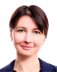Наталія Селякова, Партнер, МЮФ Dentons
