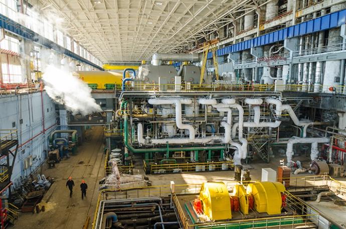МЕРТ планує почати «велику приватизацію» зпродажу «Центренерго»