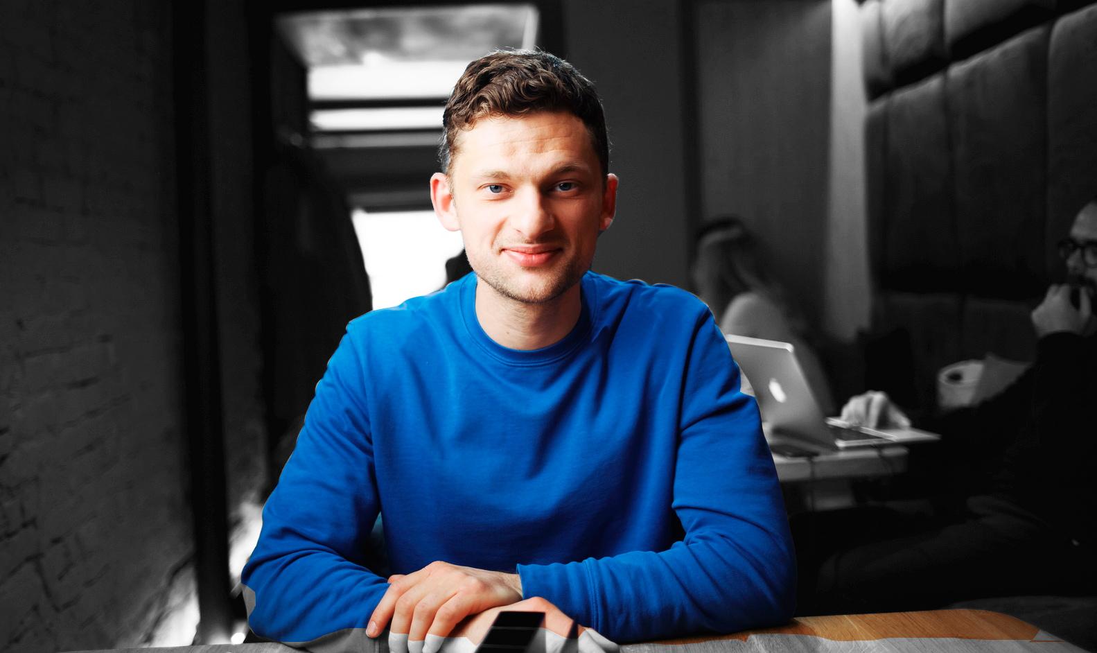 Дмитрий Дубилет холостяк, соучредитель интернет-банка Monobank