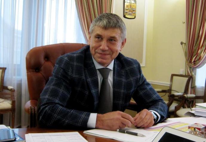 Игорь Насалык. Фото ЭП