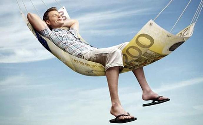 Пассивный доход в интернете