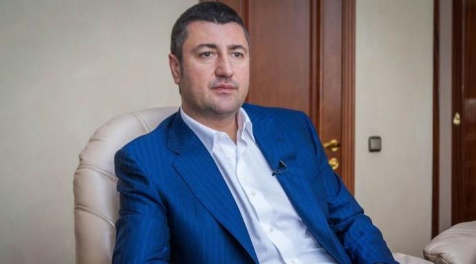 Прикарпатського олігарха Бахматюка позбавили права оскаржувати борг у 2,5 мільйона євро міжнародній компанії