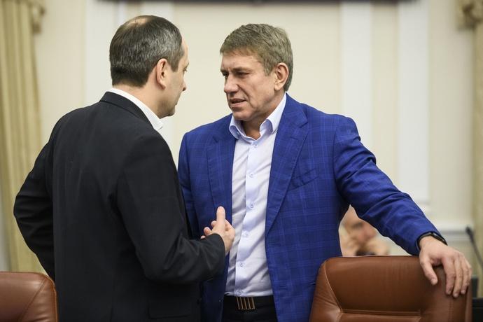 ВМинэнерго опровергают, что Украина может закупать донбасский уголь ввиде белорусского