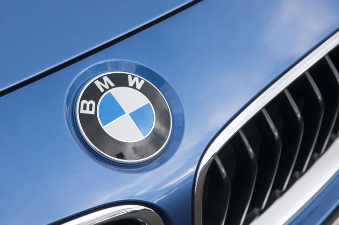 БМВ иMercedes хотят совместно выпускать платформы для электромобилей