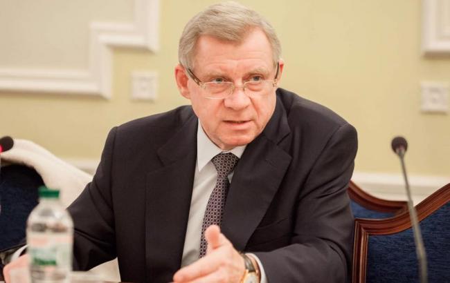 П'ятий транш МВФ Україна отримає доосені,— глава НБУ