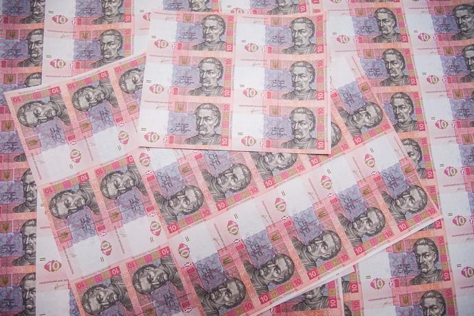 Міжбанк: Гривня зміцнюється до євро