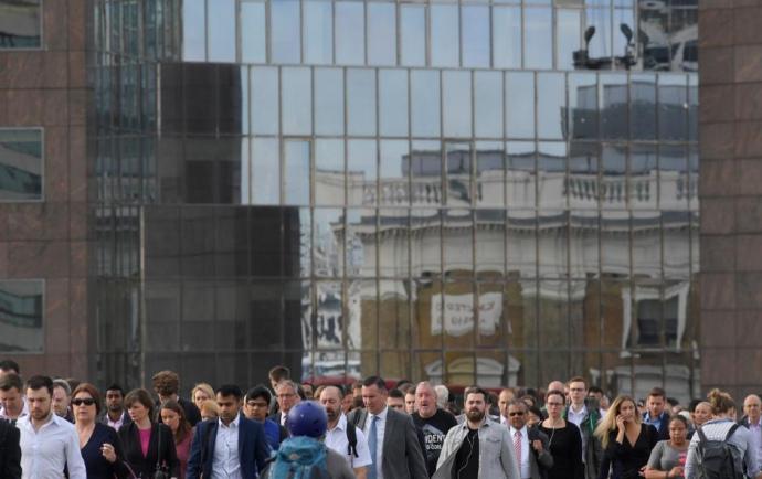 Безробіття вУкраїні за підсумками березня скоротилося