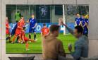 Футбол у деталях: матчі Ліги націй наживо