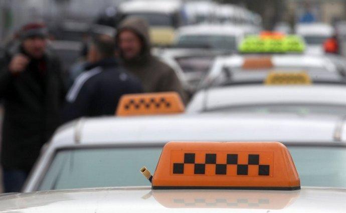 Найдешевше таксі в Києві