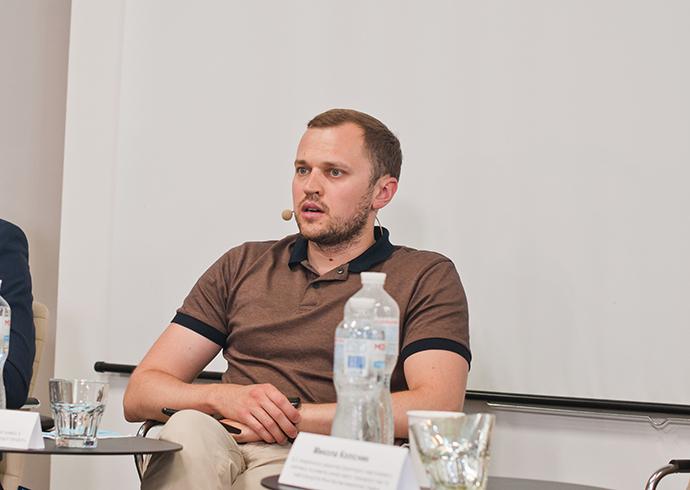Народний депутат Андрій Жупанин