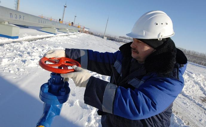 Російський монополіст небуде припиняти транзит газу через Україну